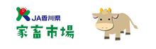 JA香川県家畜市場