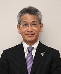 香川県農業協同組合代表理事理事長 木内 秀一