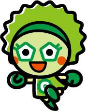 ダッシュ(green)